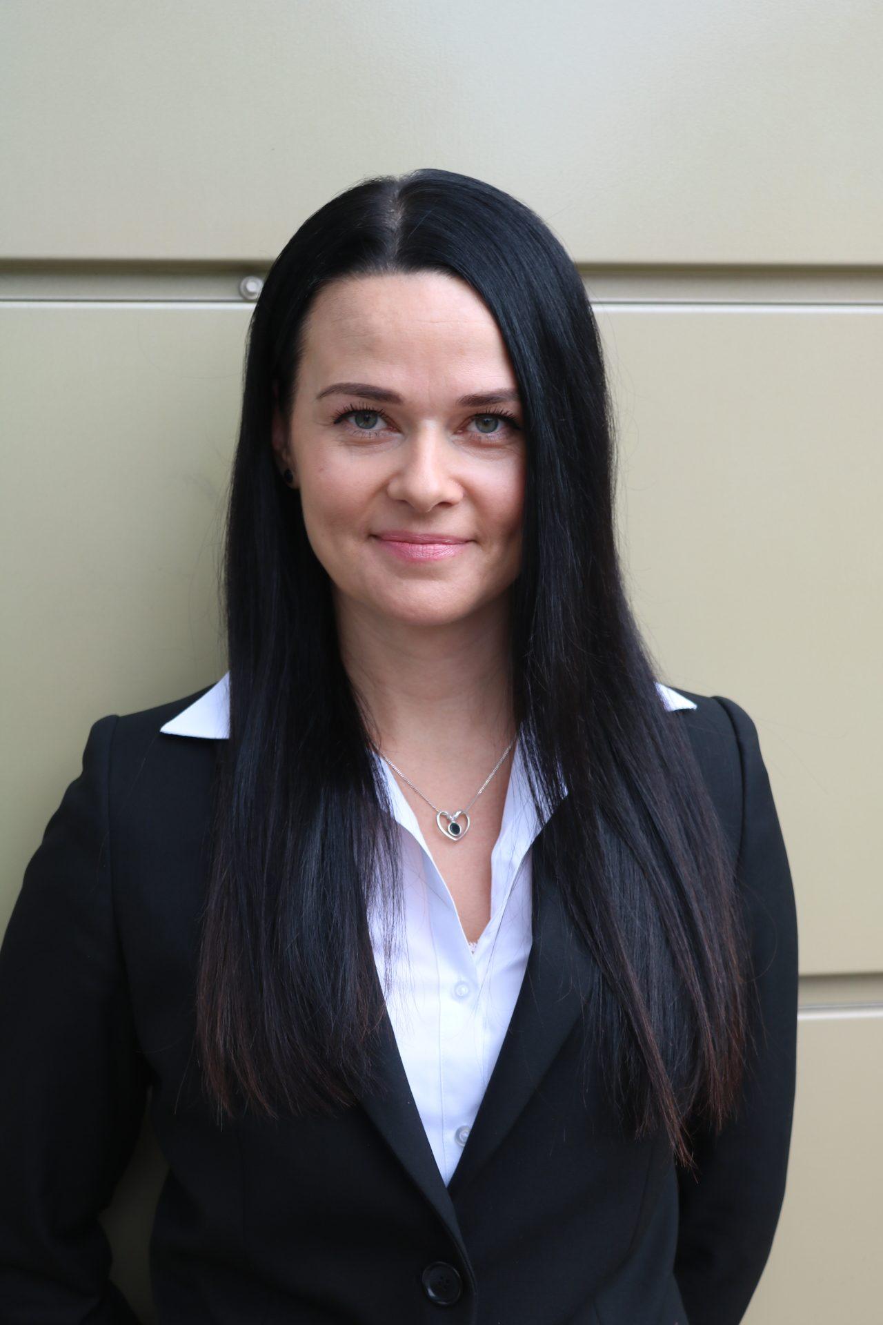 Lehdon Liikenne - Henkilöstö - Toimisto - Katja Lehto
